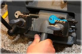 Key Cutting Sherwood Park